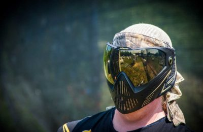Paintball Gear Tips – Getting Started