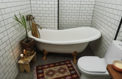 Unique and Refreshing Ideas on Creating a Bathing Spa at Home – A Must-Read